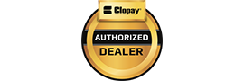 Clopay Garage Door Dealer South Florida