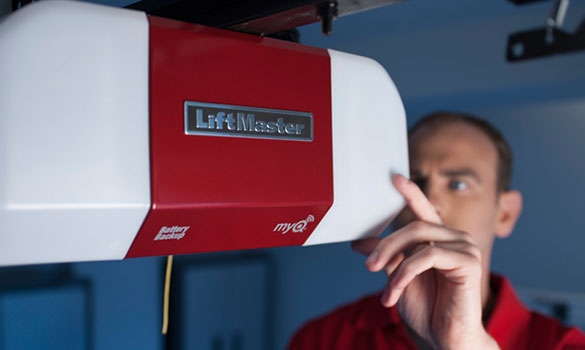 LiftMaster Garage Door Openers and Operators Boynton Beach, Delray Beach FL